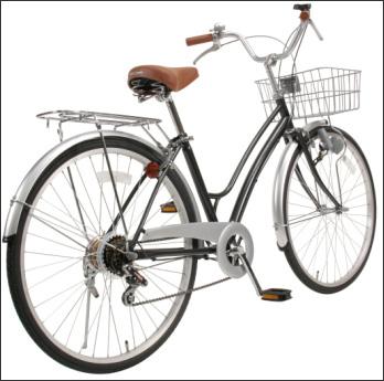 自転車比較 】